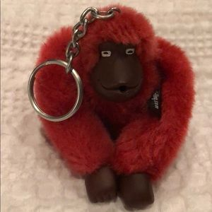 "Kipling monkey keychain ""Richard"""